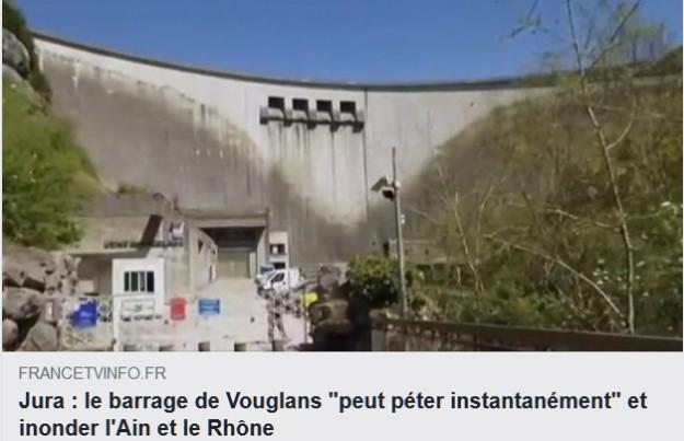 vouglans