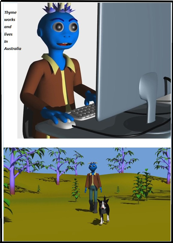 thymeputer